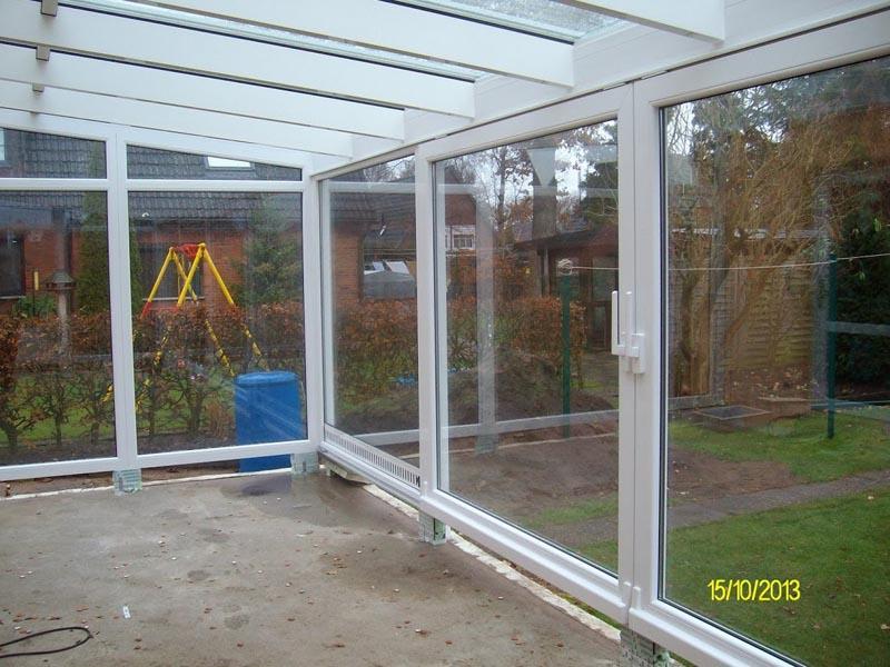 wintergarten 8 x 3m wintergarten 8 x 3 m warm weiss. Black Bedroom Furniture Sets. Home Design Ideas