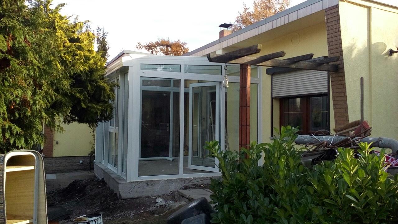 wintergarten 4 x 3m wintergarten 3 5 m x 3 m. Black Bedroom Furniture Sets. Home Design Ideas