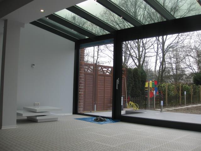 wintergarten 6 x 3m wintergarten mit x. Black Bedroom Furniture Sets. Home Design Ideas